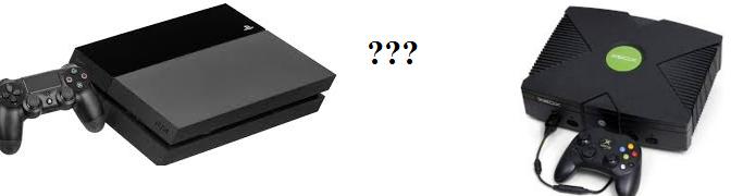Playstation beter is dan de Xbox